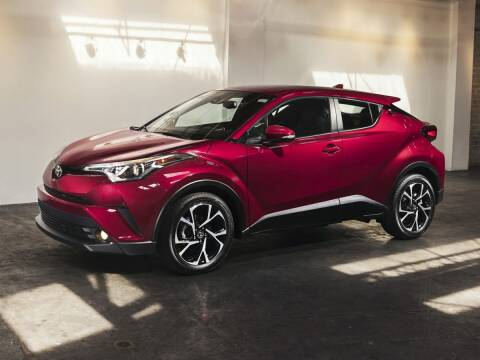 2018 Toyota C-HR for sale at Hi-Lo Auto Sales in Frederick MD