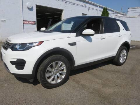 2015 Land Rover Discovery Sport for sale at US Auto in Pennsauken NJ