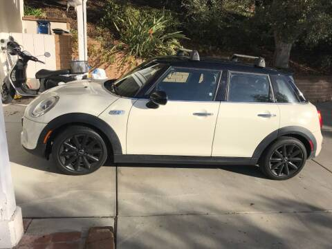 2015 MINI Hardtop 4 Door for sale at Used Cars Los Angeles in Los Angeles CA