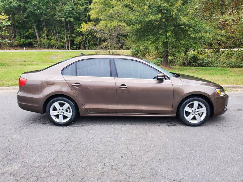 2014 Volkswagen Jetta for sale at United Auto LLC in Fort Mill SC