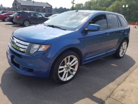 2010 Ford Edge for sale at G & H Motors LLC in Sioux Falls SD