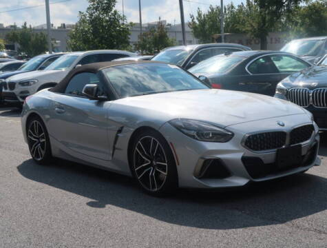 2020 BMW Z4 for sale at Southern Auto Solutions - Georgia Car Finder - Southern Auto Solutions - BMW of South Atlanta in Marietta GA