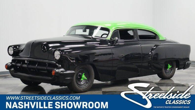 1954 Chevrolet 210 for sale in La Vergne, TN