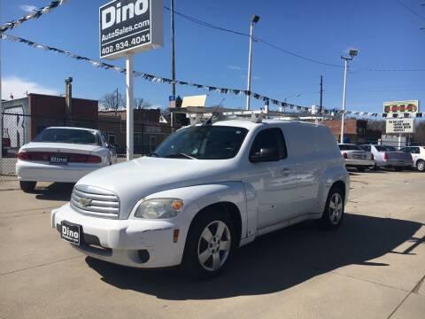 2009 Chevrolet HHR for sale at Dino Auto Sales in Omaha NE