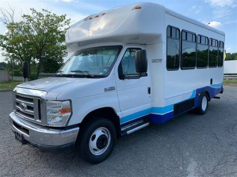 2015 Ford E-Series Chassis for sale at Mid Atlantic Truck Center in Alexandria VA