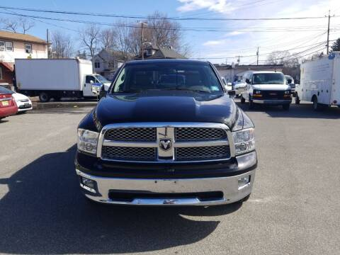2009 Dodge Ram Pickup 1500 for sale at AutoConnect Motors in Kenvil NJ