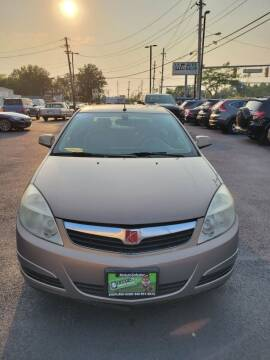 2007 Saturn Aura for sale at MR Auto Sales Inc. in Eastlake OH