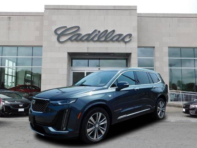 2020 Cadillac XT6 for sale in Fredericksburg, VA