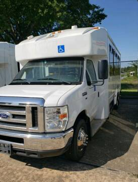 2016 Ford E-450 for sale at Allied Fleet Sales in Saint Charles MO