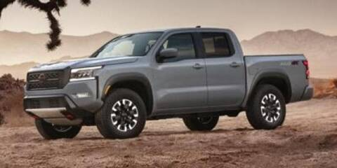 2022 Nissan Frontier for sale at Kiefer Nissan Budget Lot in Albany OR