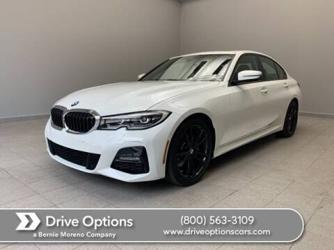2020 BMW 3 Series for sale at Drive Options in North Olmsted OH