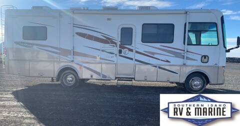 2006 Tiffin ALLEGRO 30DA for sale at SOUTHERN IDAHO RV AND MARINE in Jerome ID