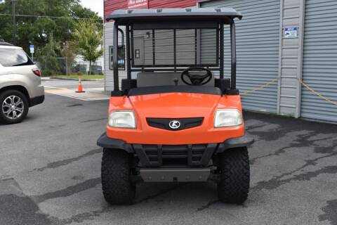2008 Kubota RTV 900 for sale at Mix Autos in Orlando FL