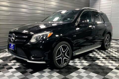 2017 Mercedes-Benz GLE for sale at TRUST AUTO in Sykesville MD