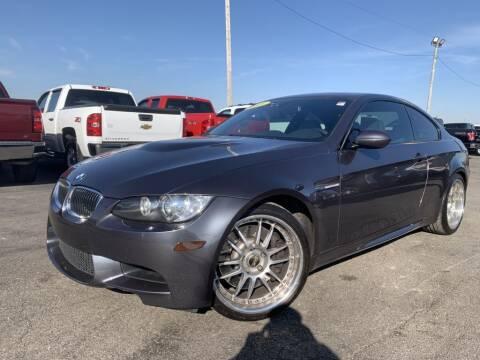 2008 BMW M3 for sale at Superior Auto Mall of Chenoa in Chenoa IL