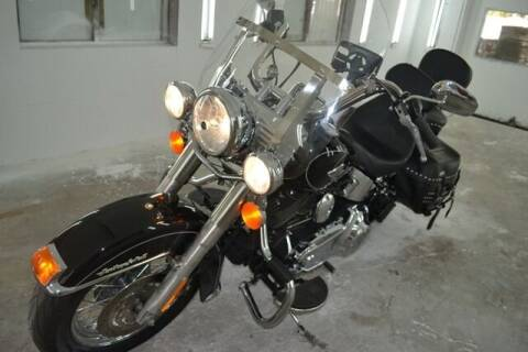 2010 Harley-Davidson Heritage Softail Classic for sale at ManyEcars.com in Mount Dora FL