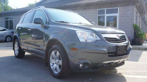 2009 Saturn Vue for sale at World Auto Net in Cuyahoga Falls OH