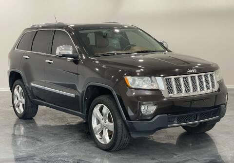 2011 Jeep Grand Cherokee for sale at RVA Automotive Group in Richmond VA