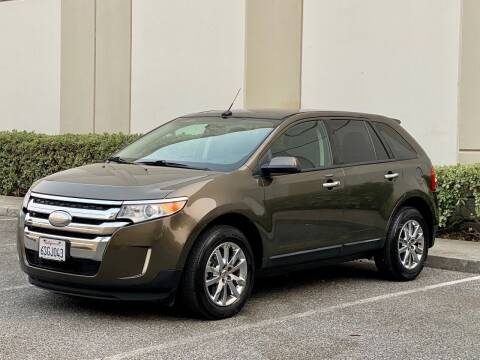 2011 Ford Edge for sale at Carfornia in San Jose CA