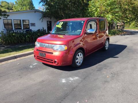 2013 Nissan cube for sale at TR MOTORS in Gastonia NC
