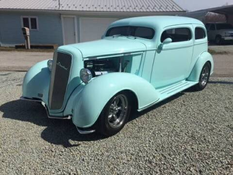 1935 Chevrolet Street Rod for sale at Classic Car Deals in Cadillac MI