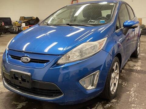 2011 Ford Fiesta for sale at Paley Auto Group in Columbus OH