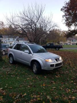 2007 Saturn Vue for sale at Alpine Auto Sales in Carlisle PA