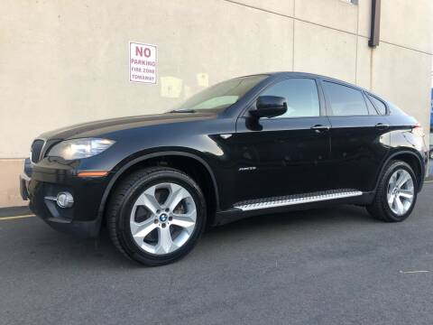 2008 BMW X6 for sale at International Auto Sales in Hasbrouck Heights NJ