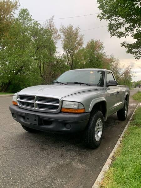 2004 Dodge Dakota for sale in Parsippany, NJ