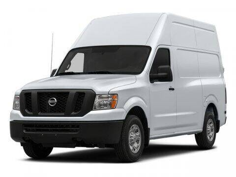 2016 Nissan NV Cargo for sale at J T Auto Group in Sanford NC