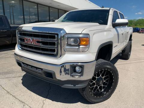 2014 GMC Sierra 1500 for sale at Auto Mall of Springfield in Springfield IL