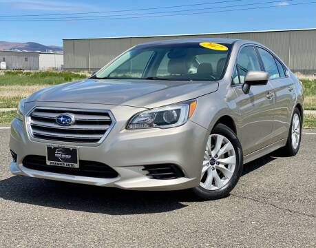 2017 Subaru Legacy for sale at Premier Auto Group in Union Gap WA