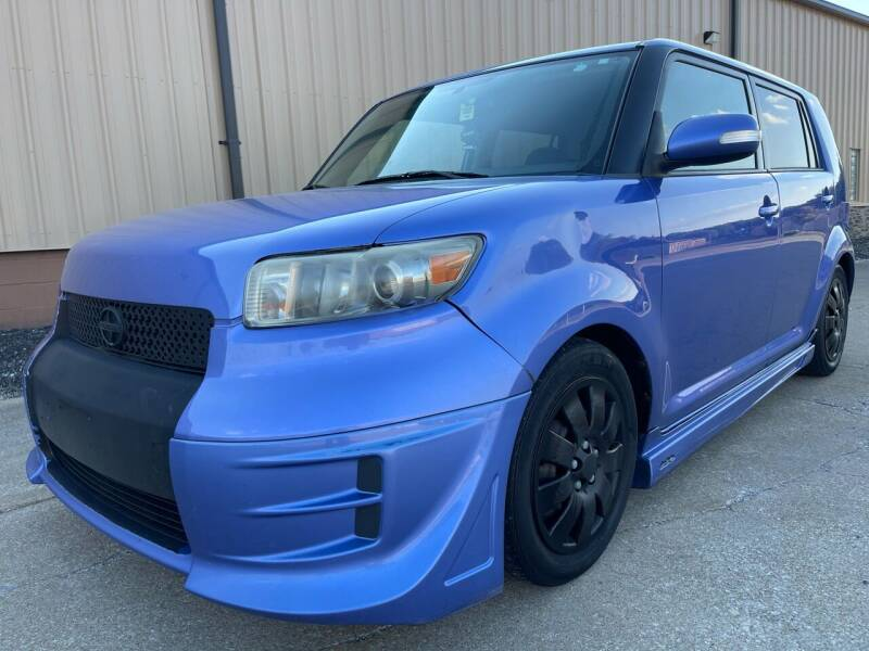 2010 Scion xB for sale at Prime Auto Sales in Uniontown OH