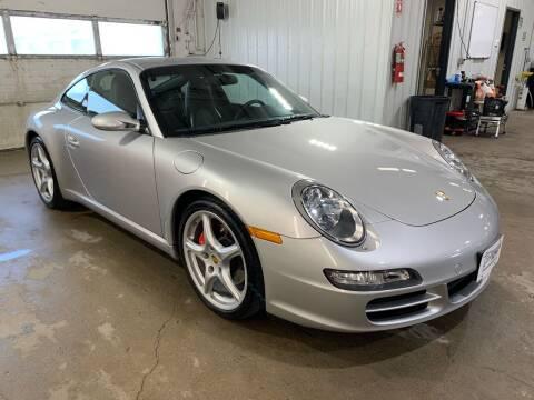 2008 Porsche 911 for sale at Premier Auto in Sioux Falls SD