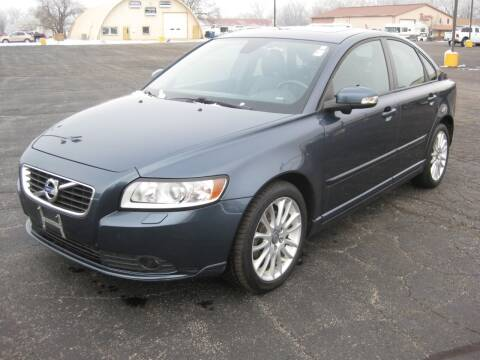 2011 Volvo S40 for sale at Pre-Owned Imports in Pekin IL