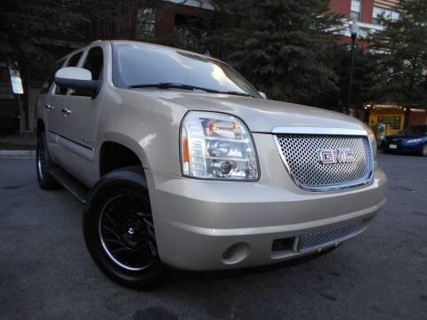 2008 GMC Yukon for sale at H & R Auto in Arlington VA