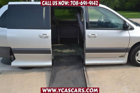 2000 Dodge Grand Caravan for sale at Your Choice Autos - Crestwood in Crestwood IL