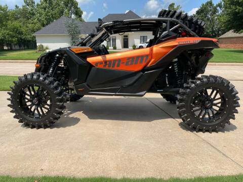 2020 Can Am