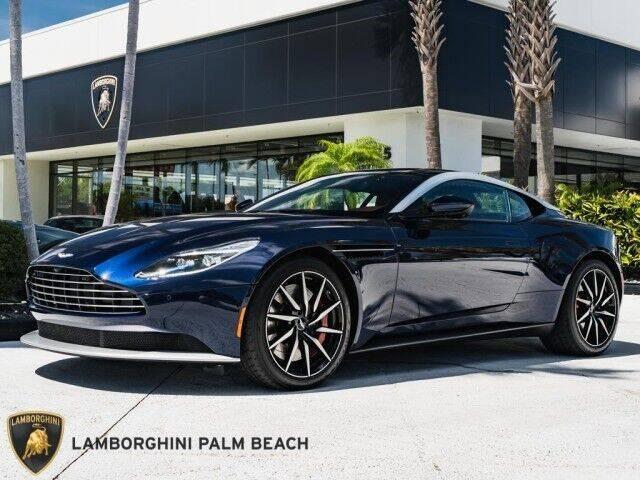 Used Aston Martin For Sale In Florida Carsforsale Com