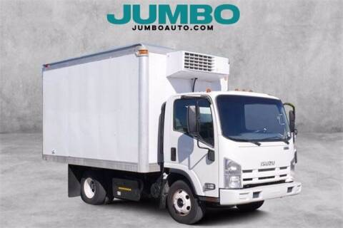 2013 Isuzu NPR for sale at JumboAutoGroup.com - Jumboauto.com in Hollywood FL