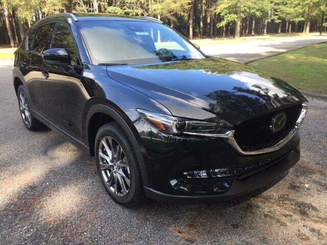 2021 Mazda CX-5 for sale in Myrtle Beach, SC