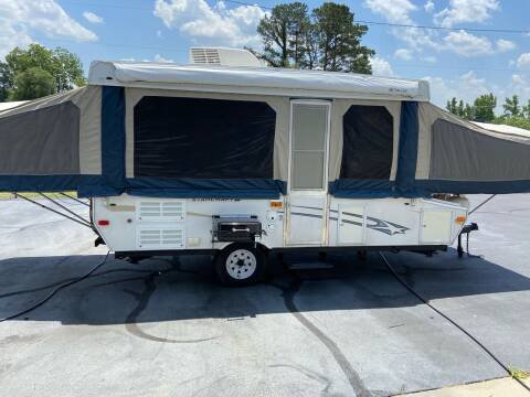 2008 Starcraft Popup for sale at Vanns Auto Sales in Goldsboro NC