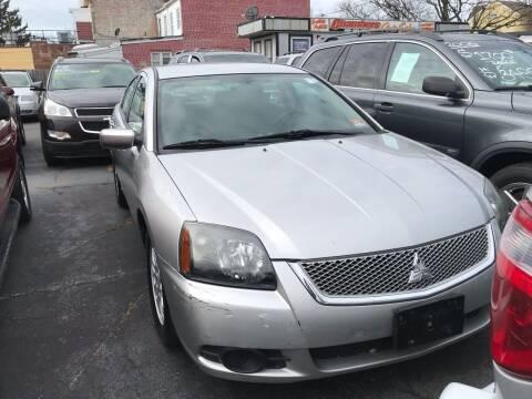 2011 Mitsubishi Galant for sale at Chambers Auto Sales LLC in Trenton NJ
