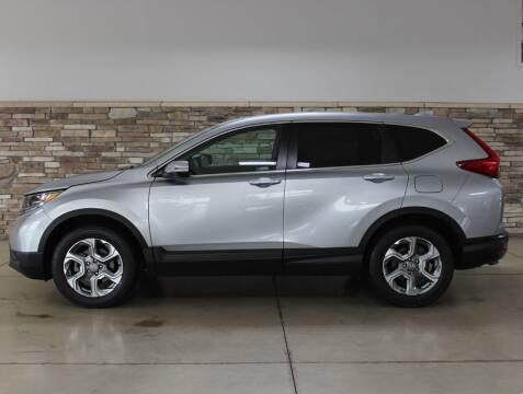 2019 Honda CR-V for sale at Bud & Doug Walters Auto Sales in Kalamazoo MI