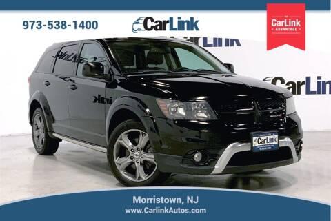 2018 Dodge Journey for sale at CarLink in Morristown NJ