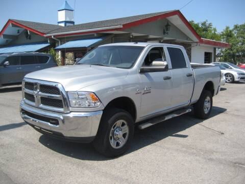 2016 RAM Ram Pickup 2500 for sale at Import Auto Connection in Nashville TN