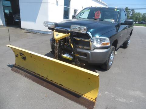 2011 RAM Ram Pickup 2500 for sale at Price Auto Sales 2 in Concord NH
