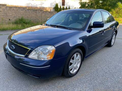 2006 Ford Five Hundred for sale at Kostyas Auto Sales Inc in Swansea MA