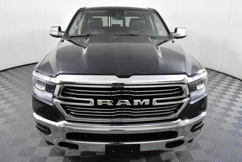 2019 RAM Ram Pickup 1500 for sale at Southern Auto Solutions-Jim Ellis Hyundai in Marietta GA