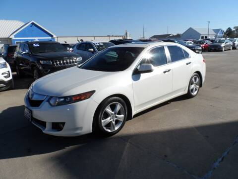 2010 Acura TSX for sale at America Auto Inc in South Sioux City NE